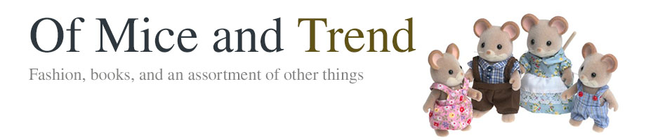 Of Mice and Trend