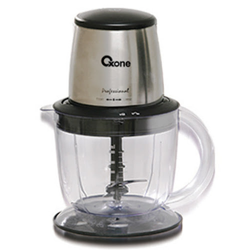 OX-272 Jumbo Chooper Oxone - 250Watt