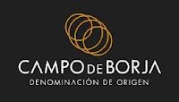 LOGO DO CAMPO DE BORJA