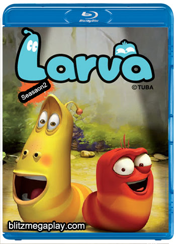 Film Larva (2013) IDWS Season 2 Full