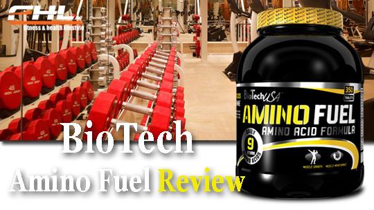 Кои са най-добрите аминокиселини