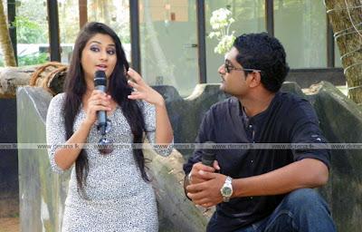Derana Miss Sri Lanka 2012 - Miss Talent Hot