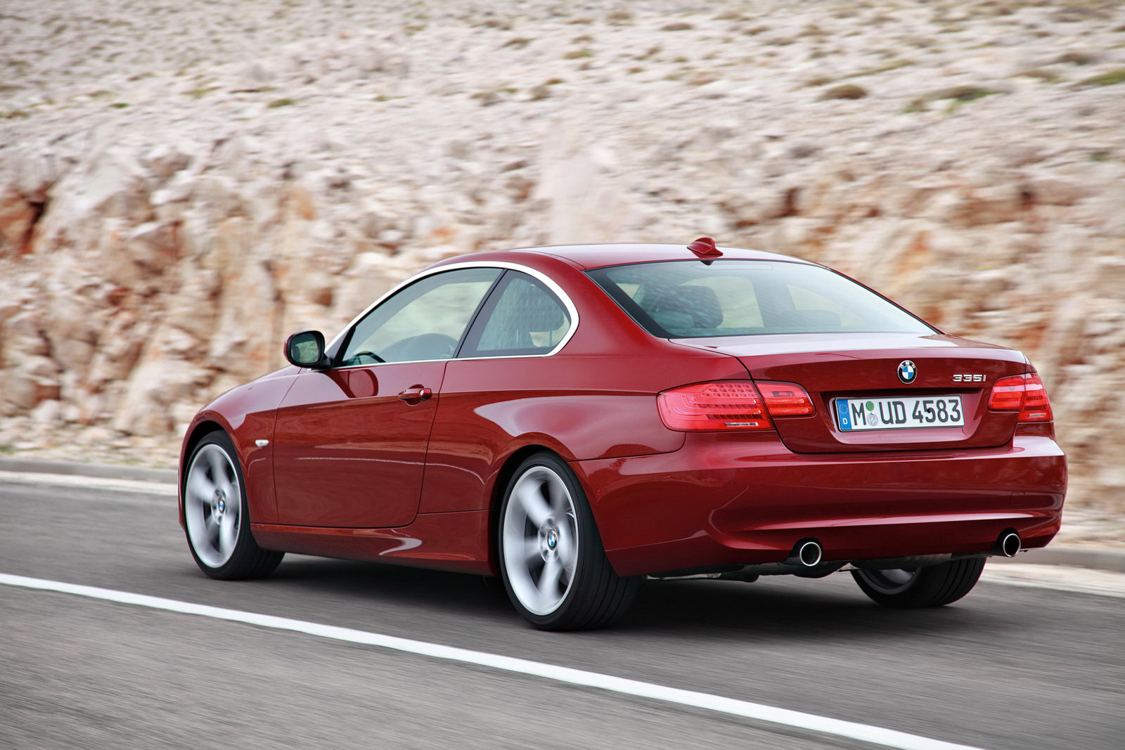 2012 BMW 3 Series Coupe ~ Sport Cars and Motorcycle News