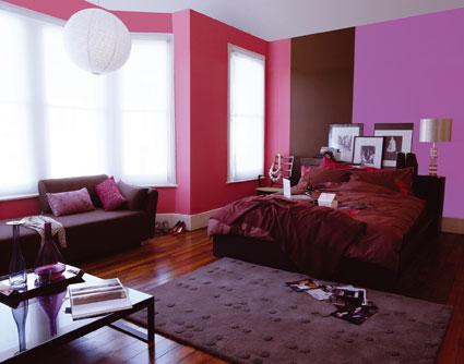 Feng Shui en Español: El Poder del Color Púrpura Brinda Mayor ...