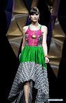 Dressing Hongkong  -- Desi Style.