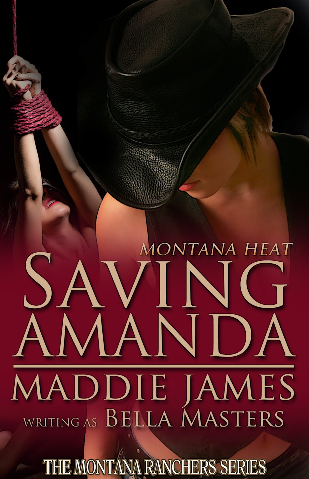 Saving Amanda