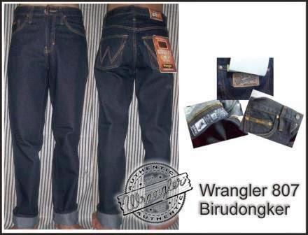 Celana Wrangler Murah