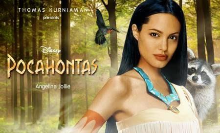 Pocahontas - Jollie