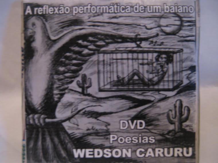 DVD de poesias