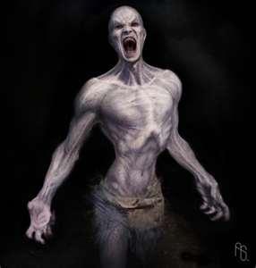 I Am Legend Zombies Or Vampires The Crazy Dream Blog: ...