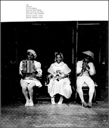 MARTÍ LA PALABRA, versión de Ethel Dahbar de textos de José Martí, dirección Carlos Giménez