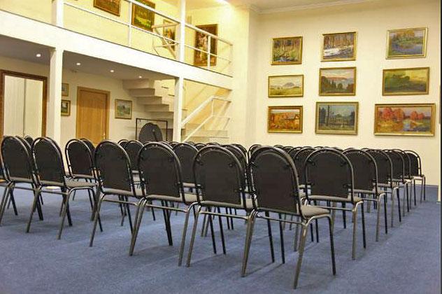 Фото классический конференц-зал