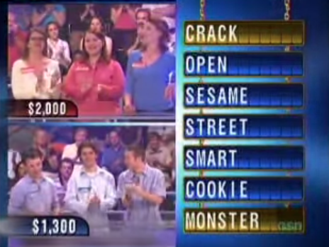 "The Blog Is Right: Game Show Reviews and More!: GSN Revives ""Chain ..."