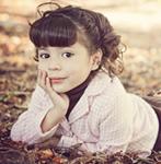 Alina / Concurso Kids 2011