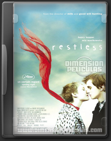Restless (DVDScr Castellano) (2011)