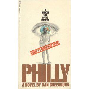 Philly is a young teen (14 in the book, 15 in the movie) who finds ...