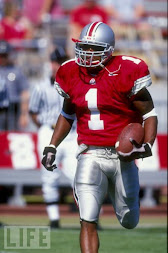 Gary Berry 96-99&#39; Buckeyes