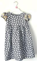 Toddler Girl Dress Pattern Free