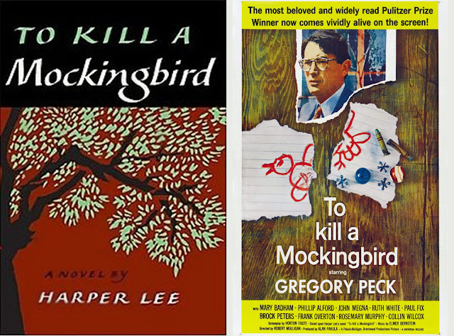 to kill a mocking bird reading