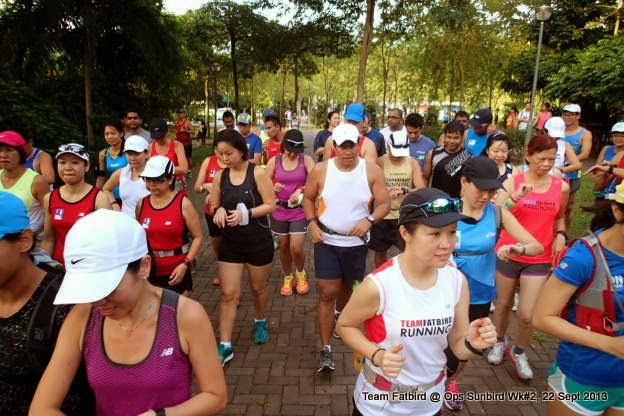 OSB13 Week #2: The Trails Slopes Challenge