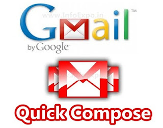 How to Quickly Compose and Send Gmail Emails