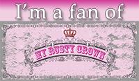 Grab your blog badge!