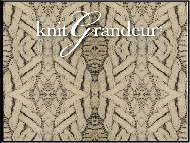knitGrandeur®