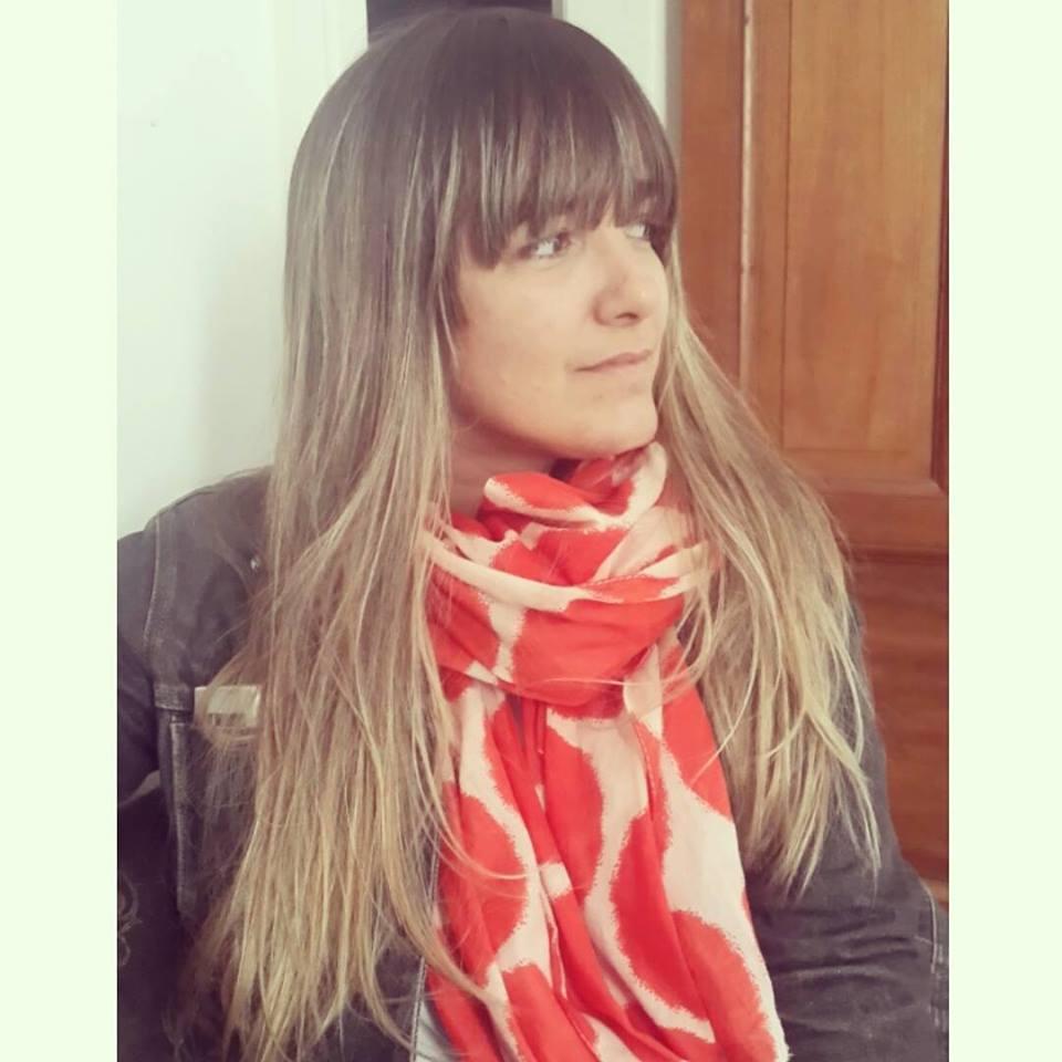 Eugenia Uke Carballo