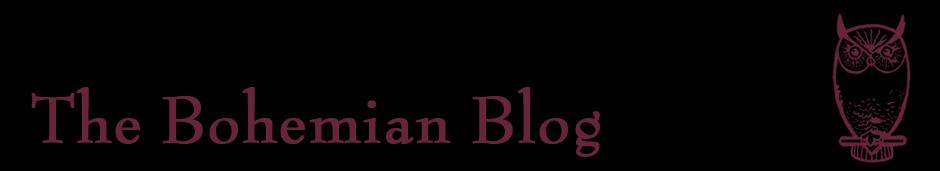 The Bohemian Blog