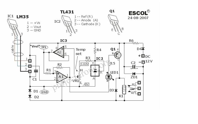 circuits electronic
