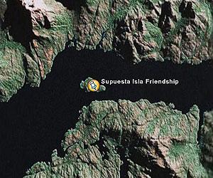 islas misterios