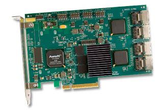 3ware 9650SE-12ML RAID Controller-driver