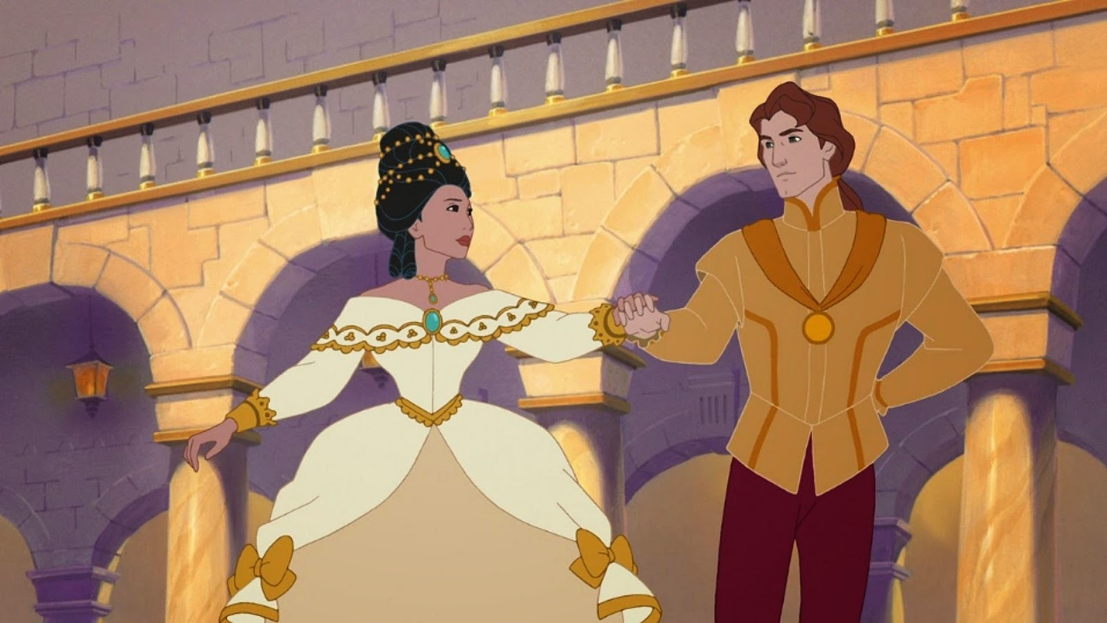 describing pocahontas in the disney movie pocahontas The description for the 1995 animated disney film pocahontas after a  a self- described mini twitter rant, and netflix responded via email,.