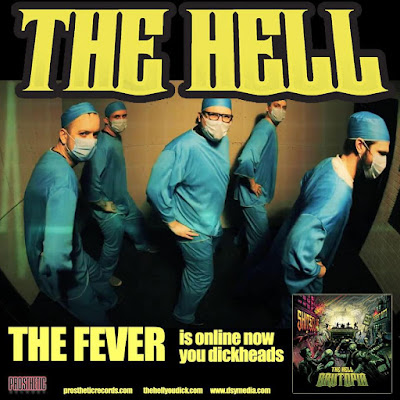 The Hell - Fever - 2015