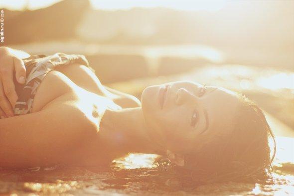 Danil Sigidin fotografia mulheres modelos sensuais