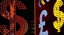 La Guerra de las Divisas. Capítulo Primero : El Euro Is Dead.