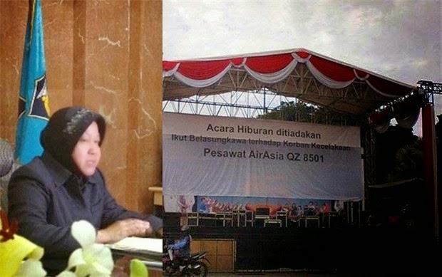 PKS Apresiasi Risma Yang Batalkan Pesta Tahun Baru | PIYUNGAN ONLINE