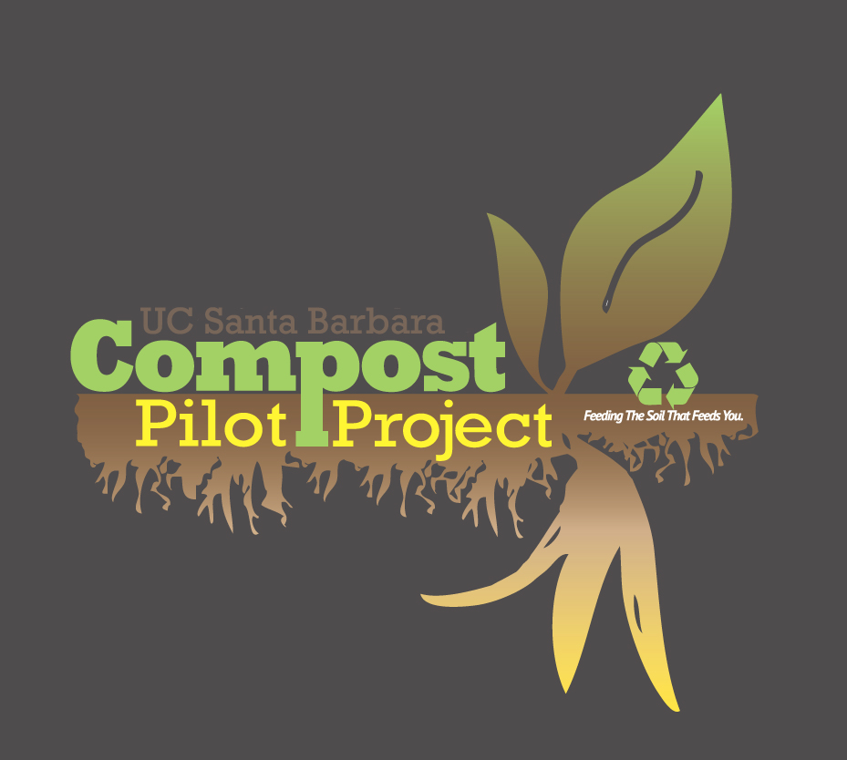 Compost Pilot Project at UCSB