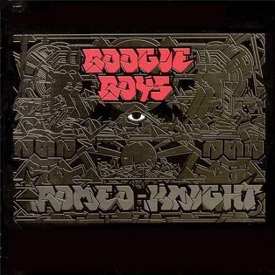 The Boogie Boys