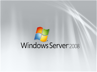Windows server 2008 os