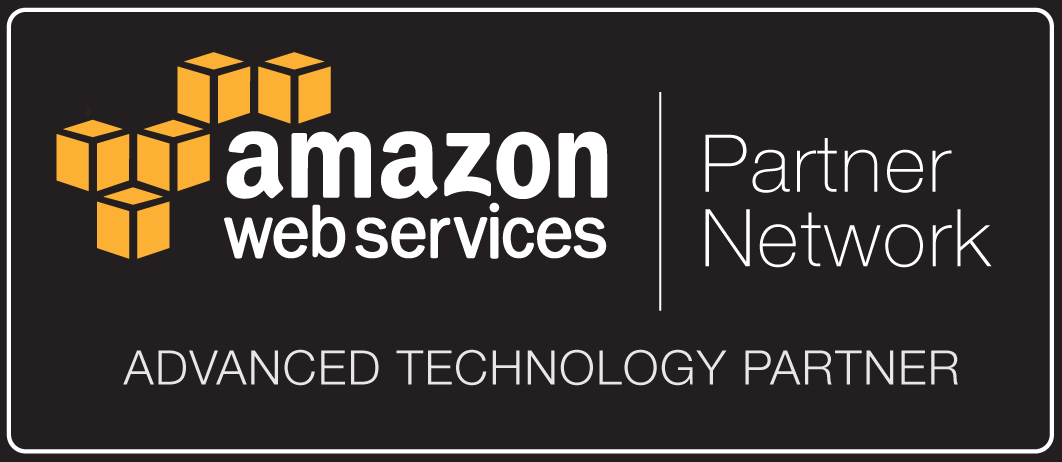 Amazon Partner Network Advanced Technology Partner logo