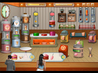 game masak kue