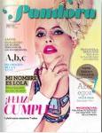 Revista Pandora Abril 2012