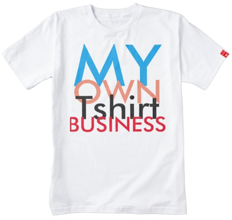 how to start a tshirt business how to start a tshirt
