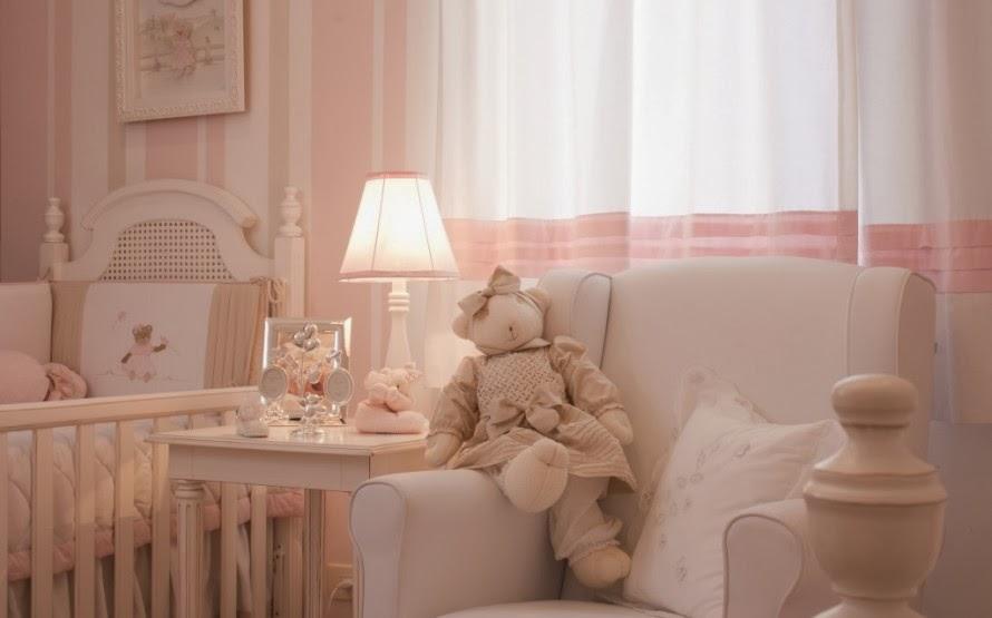 Puro amor requinte em Decoração e Acessórios para Bebês