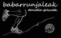 Prueba social. Carrera de montaña Donostia-Goizueta