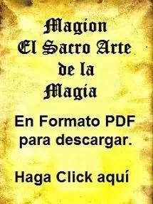 MANUAL DE MAGIA RITUAL