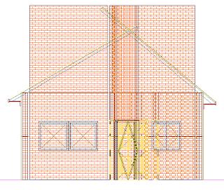 Merancang Rumah Dengan AutoCAD Architecture (bag 4)