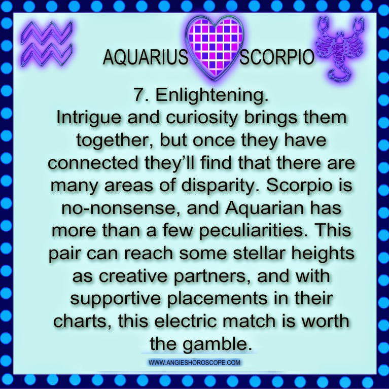 Scorpio And Aquarius Sex 64