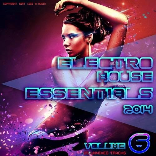 645635435 Download Electro House Essentials Vol.6 – 2014